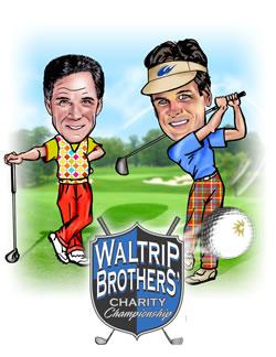 jani-king waltrip brothers golf