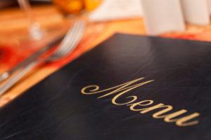 jani-king of the menu