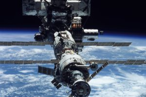 Jani-King Trains to Clean Up Space Junk