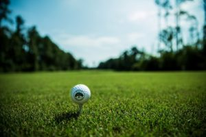 22nd Annual Chamber Golf Classic