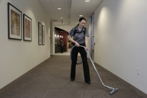 jani-king janitorial services