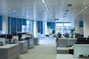 The Connection between Office Cleaning and Productivity