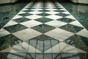 5 things to know when cleaning marble floors