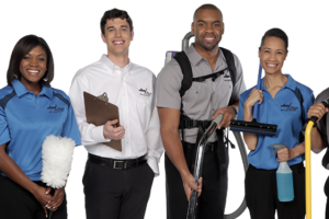 In-House vs. Outsourced Janitorial Services