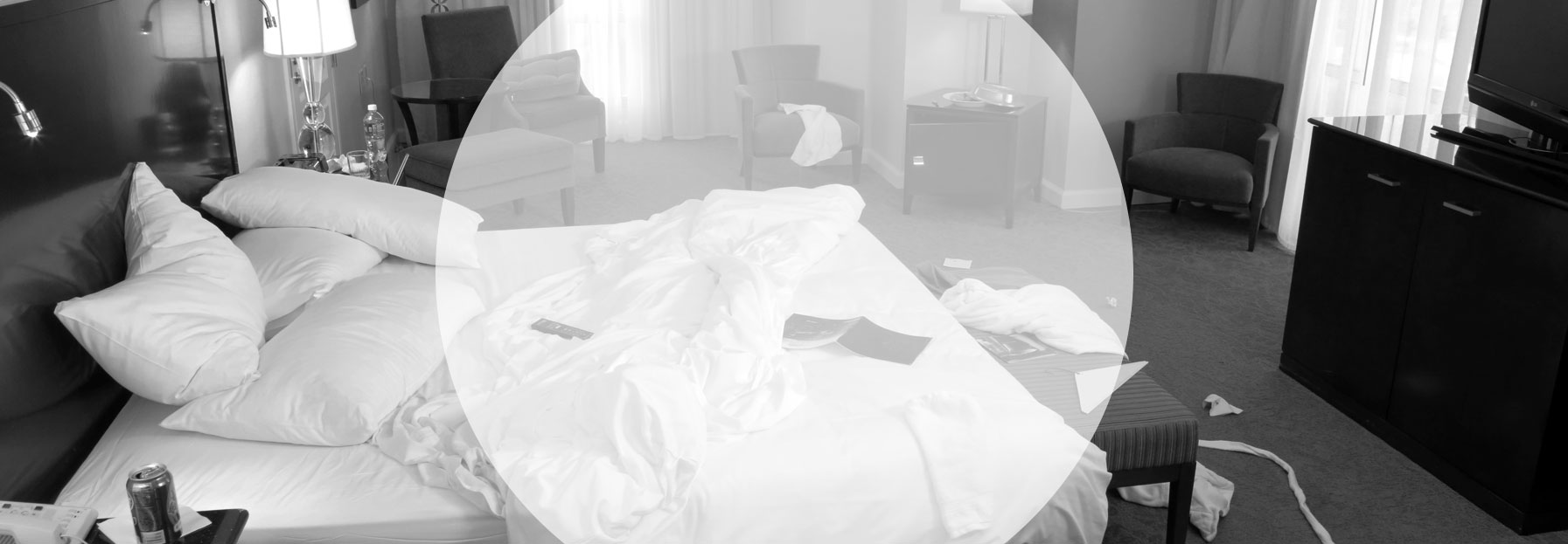 hotel cleaning jani-king