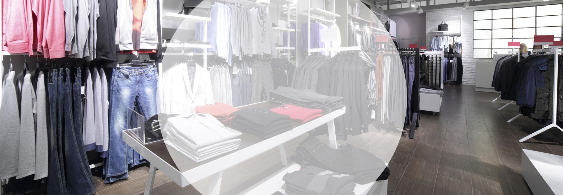 Retail Cleaning Jani King