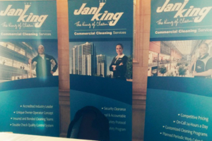 Jani-King attends Food and Beverage Conference in Winnipeg