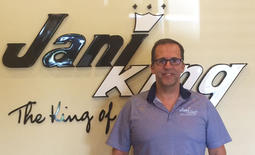 Jani-King in Belleville | Business Opportunity