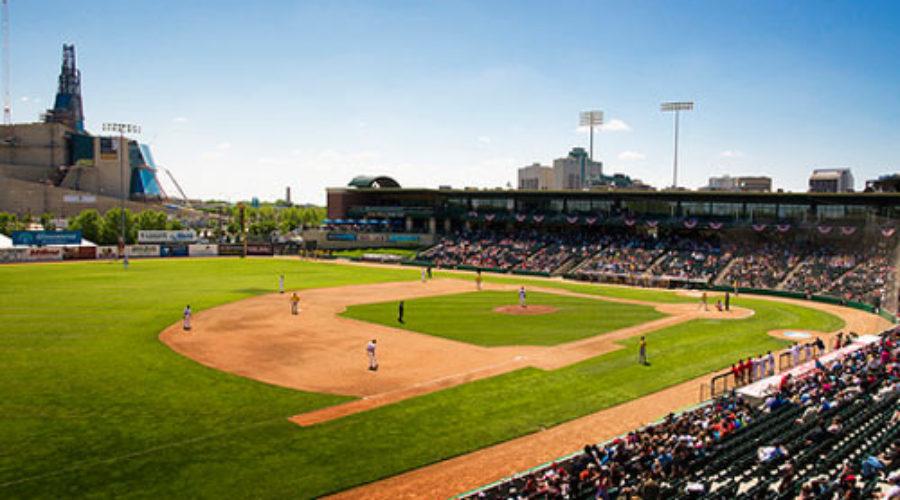 Winnipeg Goldeyes Win 2016 American Association Crown!