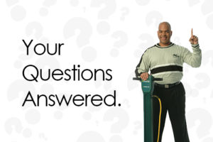 Commercial Cleaning and Janitorial Services Questions and Answers