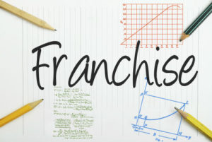 why start a franchise with janiking