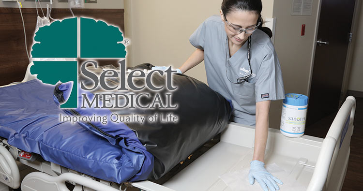 select-medical-jani-king-cleveland