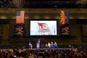 Jani-King of Tucson Welcomes the Tucson Convention Center and the Tucson Roadrunners as Latest Partners