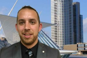 Registered Building Service Manager – Shane Dietrich