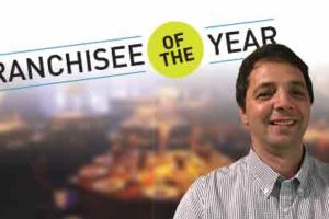 Jani-King Franchisee Recognized for His Success | Franchisee of the Year