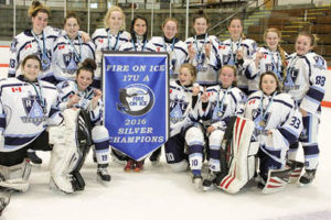 Jani-King Proud to Support Female Hockey in Ottawa
