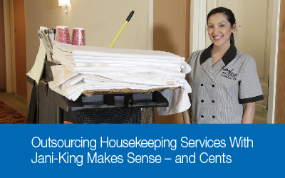 outsourcing housekeeping services