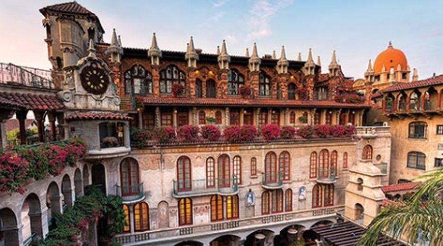 The Mission Inn Hotel & Spa Chooses Jani-King of Los Angeles