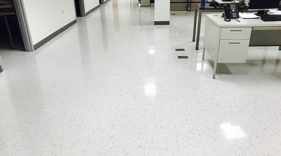 Denver Strip and Refinish Before and After Photos