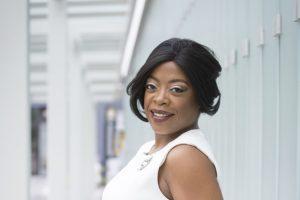 Monique Scott-Spaulding Recognized for her Career Success