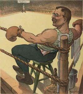 Theodore-Roosevelt Jani-King Gulf Coast