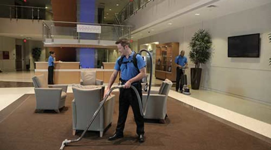 7 Lessons for Hiring the Right Office Cleaning Service