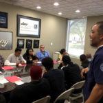Dallas EVS Training Jani-King