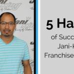 5 Successful Habits of Jani-King Entrepreneurs