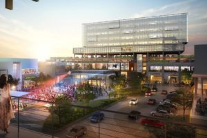 Jani-King Providing New Janitorial Services for Hospitals and a New Entertainment Venue in Dallas