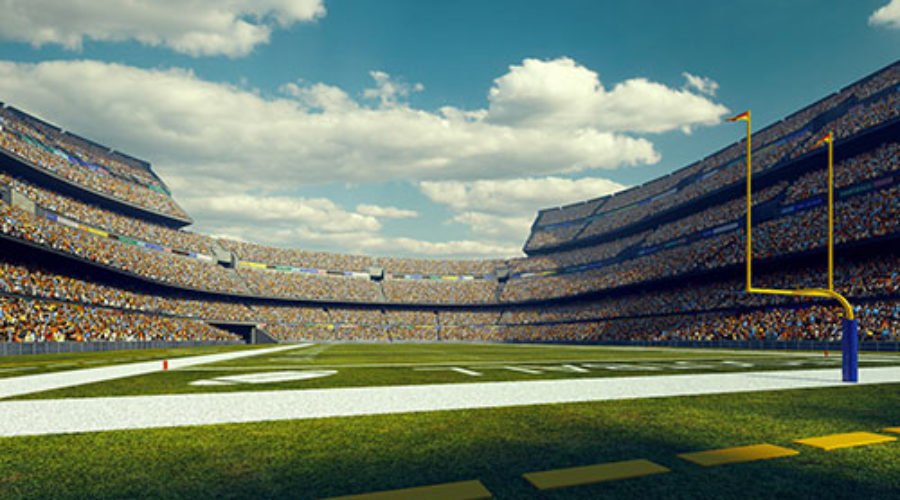Stadium Cleaning – How to Win