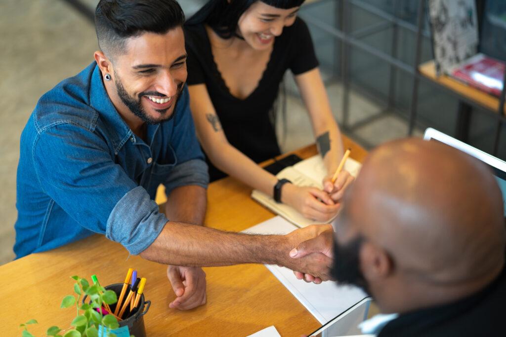 6 Steps For Customer Satisfaction