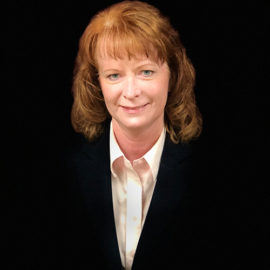 Jill McAlpine