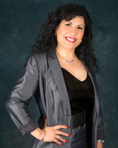 Martha Llamas, Jani-King of Phoenix Commercial Cleaning Franchise Owner
