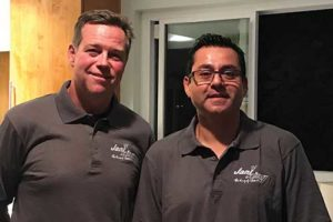 Great Service Earns New Business for San Diego Franchisees