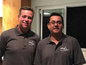 San-Diego Commercial Cleaning Franchisees