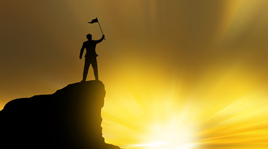 How to Succeed When You Become Your Own Boss