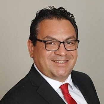 Oscar Granados