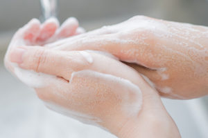 Hand Hygiene | Proper Hand Washing Techniques Minimize the Spread of Infection