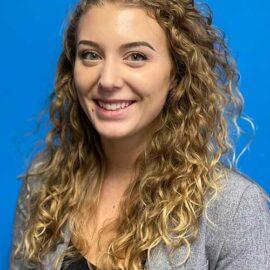 Rachel Krzewina