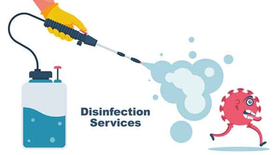 disinfection services new mexico