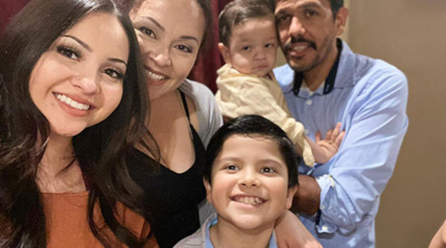 New Mexico Jani-King Couple Describe Working Together