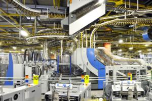 Jani-King & El Paso's High Growth Manufacturing Market