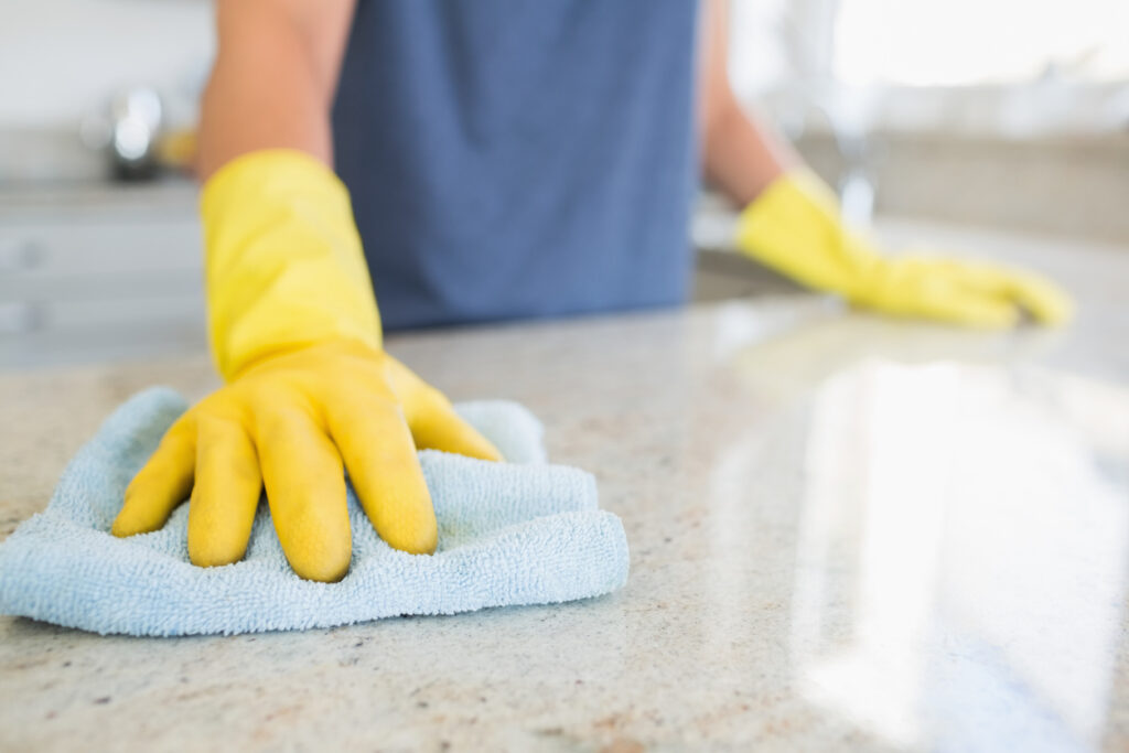 cleaning business tips
