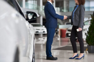 Top 5 Areas of Focus for Car Dealership Cleaning: